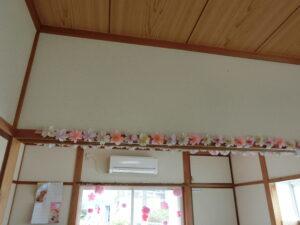和楽でお花見イベントを開催しました🌸